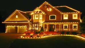 Christmas Lights. 1
